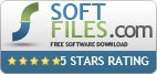 Rated 5 starts by SoftFiles